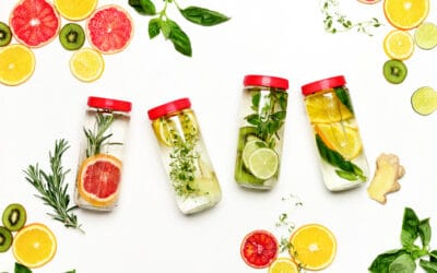 6 modi di usare le piante aromatiche che non ti aspetteresti mai